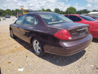 2001 FORD TAURUS; ; VIN# 1FAFP55261G246675; 192,838 MILES; RUNS & DRIVES - 6