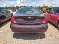 2001 FORD TAURUS; ; VIN# 1FAFP55261G246675; 192,838 MILES; RUNS & DRIVES - 7