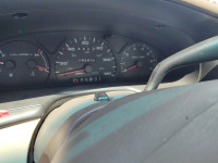 2001 FORD TAURUS; ; VIN# 1FAFP55261G246675; 192,838 MILES; RUNS & DRIVES - 14