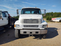 2004 STERLING TRACTOR TRUCK; VIN# 2FZHCHCS74AM91959; 165,300 MILES - 3