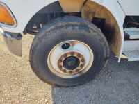 2004 STERLING TRACTOR TRUCK; VIN# 2FZHCHCS74AM91959; 165,300 MILES - 4