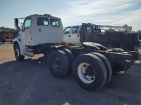 2004 STERLING TRACTOR TRUCK; VIN# 2FZHCHCS74AM91959; 165,300 MILES - 7