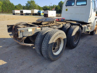 2004 STERLING TRACTOR TRUCK; VIN# 2FZHCHCS74AM91959; 165,300 MILES - 8