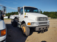 2004 STERLING TRACTOR TRUCK; VIN# 2FZHCHCS74AM91959; 165,300 MILES - 11