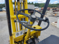 Clark C-20 Fork Lift (Propane); 2,000 LB Capacity; RUNS & DRIVES - 9