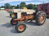 CASE 507 TRACTOR; RUNS & DRIVES; HOURS NOT AVAILABLE - 2