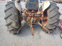 CASE 507 TRACTOR; RUNS & DRIVES; HOURS NOT AVAILABLE - 9