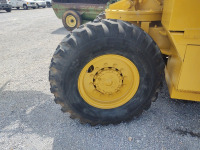 MODEL 445 PETTIBONE WITH ATTACHMENTS; RUNS & DRIVES; 2,806 HOURS - 4