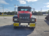 2004 MACK CH-613 TRACTOR TRAILER;  VIN# 1M1AA18Y54N156755; 442,282 MILES; RUNS & DRIVES - 3