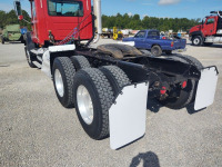 2004 MACK CH-613 TRACTOR TRAILER;  VIN# 1M1AA18Y54N156755; 442,282 MILES; RUNS & DRIVES - 6