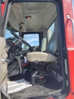 2004 MACK CH-613 TRACTOR TRAILER;  VIN# 1M1AA18Y54N156755; 442,282 MILES; RUNS & DRIVES - 15