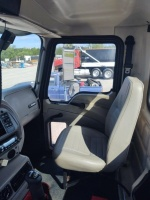 2004 MACK CH-613 TRACTOR TRAILER;  VIN# 1M1AA18Y54N156755; 442,282 MILES; RUNS & DRIVES - 20