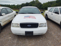 2007 FORD CROWN VICTORIA; VIN# 2FAFP71W37X130275 - 3