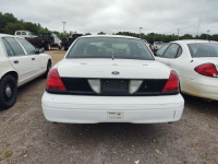 2007 FORD CROWN VICTORIA; VIN# 2FAFP71W37X130275 - 7