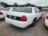 2007 FORD CROWN VICTORIA; VIN# 2FAFP71W37X130275 - 8