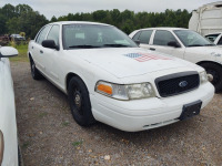 2007 FORD CROWN VICTORIA; VIN# 2FAFP71W37X130275 - 11