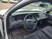 2007 FORD CROWN VICTORIA; VIN# 2FAFP71W37X130275 - 14