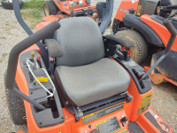 "KUBOTA ZG-222 48"" CUT ZERO TURN MOWER; 1,295 HOURS - 7"