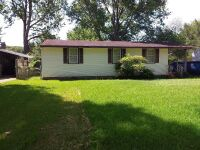 3-Bedroom House & Lot In NE Huntsville; Bankruptcy Court Ordered Auction