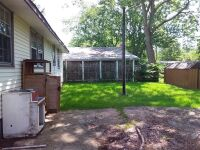 3-Bedroom House & Lot In NE Huntsville; Bankruptcy Court Ordered Auction - 6