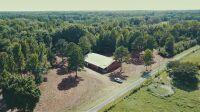 20 Acres± With 6,400 SF± Metal Commercial Building - 3