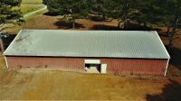 20 Acres± With 6,400 SF± Metal Commercial Building - 5