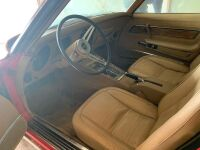 1975 Corvette Stingray Convertible, Bill Of Sale Only - 15