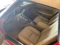 1975 Corvette Stingray Convertible, Bill Of Sale Only - 21