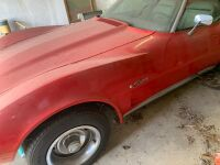 1975 Corvette Stingray Convertible, Bill Of Sale Only - 27