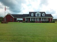 Custom 4-Bedroom Brick Home In Madison County