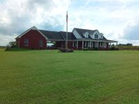 Custom 4-Bedroom Brick Home In Madison County - 2
