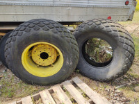 Large Equipment Tires