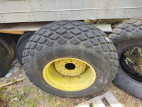 Large Equipment Tires - 3
