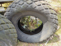 Large Equipment Tires - 4