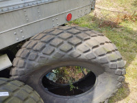 Large Equipment Tires - 5