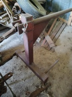3-Pt Hitch Hay Spear - 2