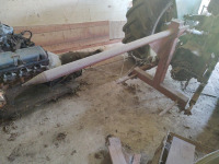 3-Pt Hitch Hay Spear - 3