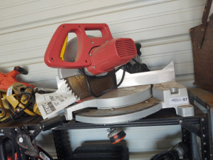 "Bench Pro 12"" Compound Mitre Saw"