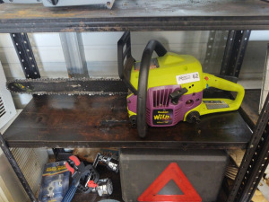 Poulan Wild Thing 40cc Chainsaw