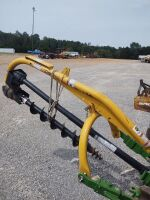 Post Hole Digger (selling from Fowler Auction's lot in Toney, AL) - 2