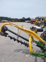 Post Hole Digger (selling from Fowler Auction's lot in Toney, AL) - 3