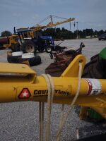 Post Hole Digger (selling from Fowler Auction's lot in Toney, AL) - 4