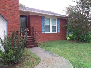 3-Bedroom Brick Home On Shay Circle in NE Huntsville, Alabama.  Court Ordered.
