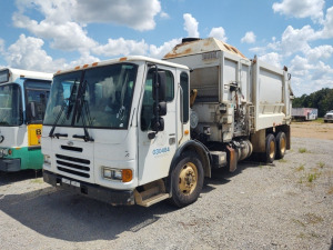 2005 Sterling Condor Garbage Truck; VIN#49HHBVDL45RV05801; HAULED IN
