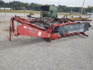 Bushhog Brand Disc Mower; Model HM2408