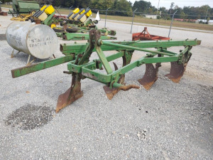 John Deere 4 Bottom Turning Plow