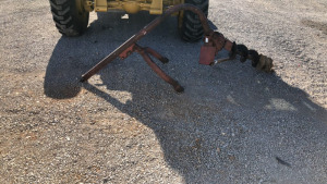 3-PT HITCH POST HOLE DIGGER