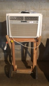 Frigidaire Window Air Conditioner; 15,000 BTU