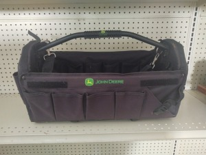 Heavy Duty Canvas John Deere Tool Carrier