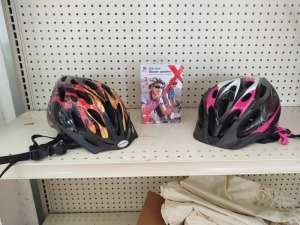 Bicycle Helmets & Bluetooth Speaker